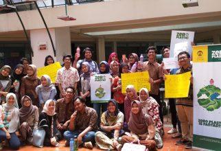 Program Cinta Kampus (PCK) UI dan UI Zero Plastic berkaitan dengan SDGs no.14