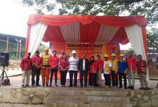 Singkong Day (Siaga Mengatasi Kondisi Gawat Darurat) SDGs No. 8