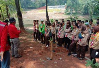 Program Pendidikan Lingkungan Hidup dan K3L di Universitas Indonesia